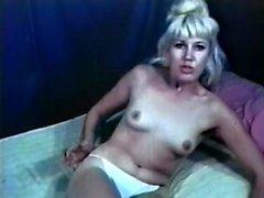 Softcore Nudes 531 1960's - Scene 6