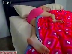 daddy and daughter make love first time -