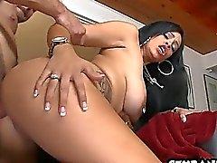 Latina bombshell Jamie Valentine gets fucked 07