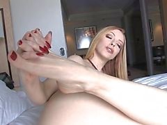 Foot Fetish Movies