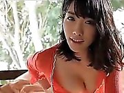 Asian Babe In White Panties Softcore