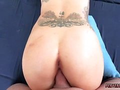 Teen girl anal Ryder Skye in Stepmother Sex Sessions