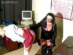 Lesbian Piss Action