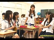 Jav Idol Schoolgirls Fucked By Masked