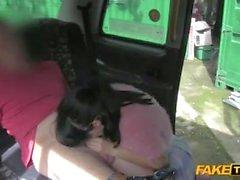 Ava Dalush Fake Taxi 1 (HUUU)