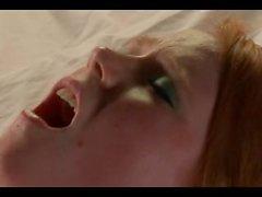 Hairy Ginger anal webcam