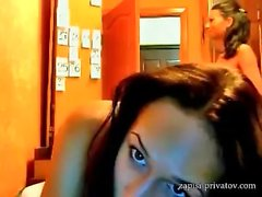 Lesbian amateur webcam teen girls