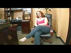 OFFICE CONFESSIONALS 6 - Scene 5