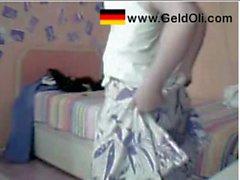 Deutsche hund ficken teenie