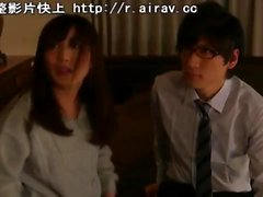 Japanese Hot Teen Gangbang
