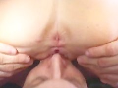 BIG TIT GAPING ASS PARADE 1 - Scene 9