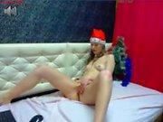 Mili aka SweetGerda4U Christmass show