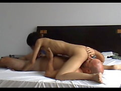 Afternoon Sex With The Wife