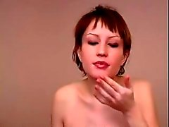 Amateur Cute Young Pregnant Russian MMF Threesome