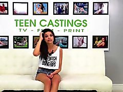Bad Bitch At Teen Casting