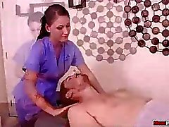 Young Babe Keeps Denying His Orgasm Again And Agai