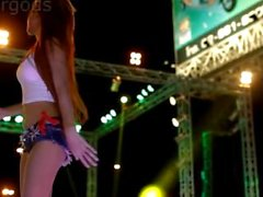 Thai Coyite Girls Sexy Dancing