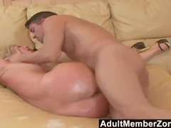 RealGfsExposed - Solo girl Whitney Westgate masturbate her pussy