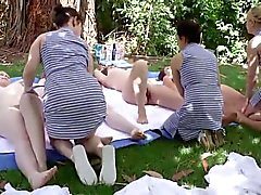 Hairy Lesbians Free Outdoor - Vsisit my PROFILE for more videos