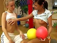Sporty Teens Movies