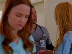 Bella Thorne - Red Band Society E09 02