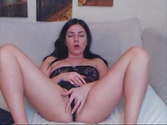 Teen Perfect Body Hot Teen Cam Girl Playing Ep1