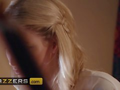 Brazzers - Teens like it BIG - Rebecca Volpetti Danny D - Shes A Free Spirit