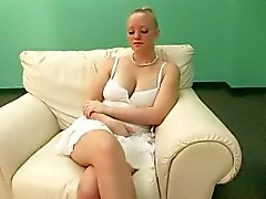 CASTING COUCH CUTIES 28 - Scene 4