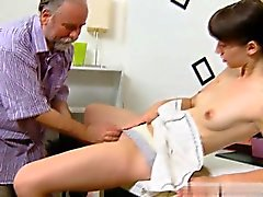 Amateur couple anal squirting