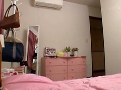 Amateur Cute Japanese College Teen 2
