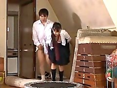Pal drills japanese lovely hottie