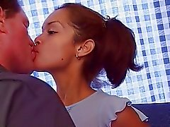 Anal with teen Daisy Marie