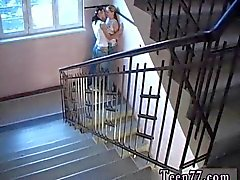 Amwf brunette Young lezzies humping in a