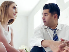 TeensLoveAnal - Daisy Stone Anal Fucked By Her Dads Boss